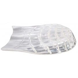 Honeycomb Gel Back Riser Pad