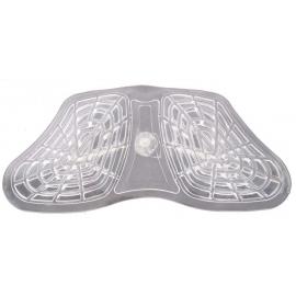 Honeycomb Gel Front Riser Pad