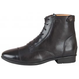 Boots Rogeri Tdet Cuir