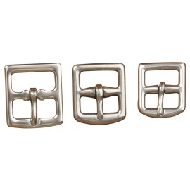Leather Stirrups Buckles