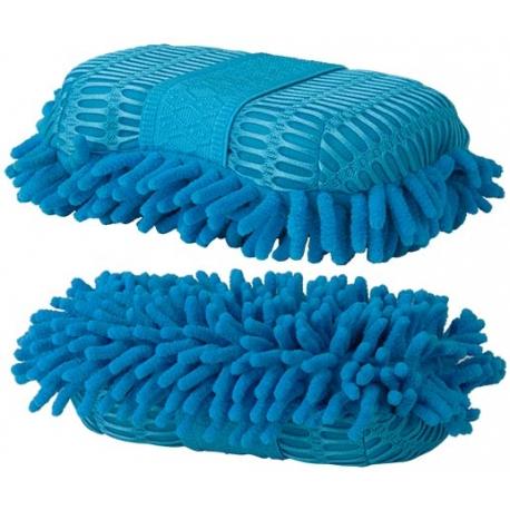 Eponge tdet mesh microfibre - Only fools and horses bonnet de douche ...