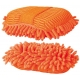Eponge Tdet Mesh/microfibre