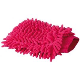 Putzhanschuh Mikrofaser