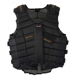 Gilet De Cross T.de. T Protection Level 3