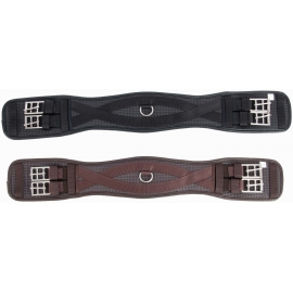 Ergonomic Dressage Girth