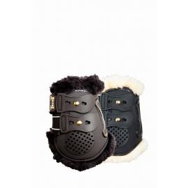 Proteck' Compet Fetlock Boots Fur Lining