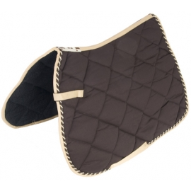 Luxus Saddle Pad