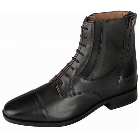 Boots Amati Tdet Cuir